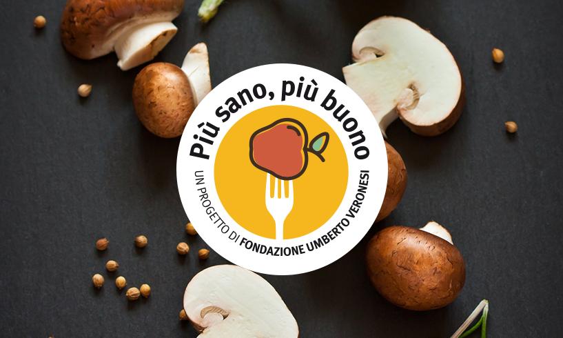 Il Fungo Italiano Certificato sostiene Fondazione Umberto Veronesi